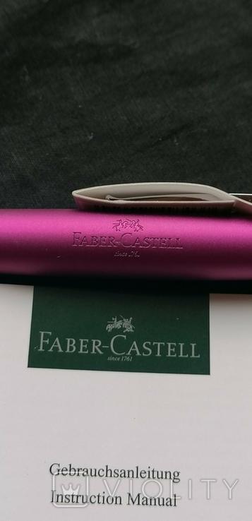 Ручка FABER-CASTELL шариковая., фото №9