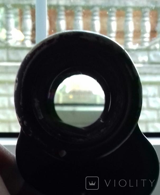 Половина бинокля БПЦ-4 830, фото №7