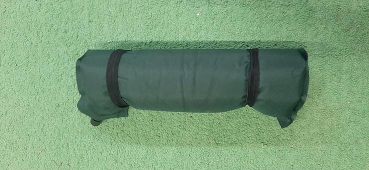 Подушка каримат, фото №6