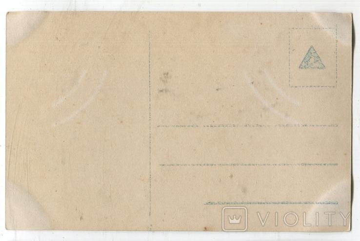 Германская Империя. Кронпринц и Гинденбург, фото №4