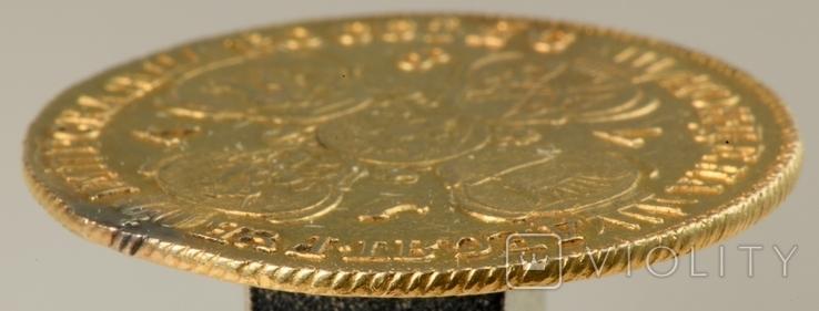 10 рублей 1778 года, фото №8