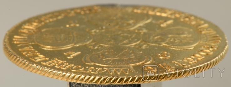 10 рублей 1778 года, фото №9