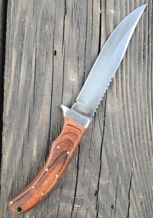 Нож Virginia, фото №3