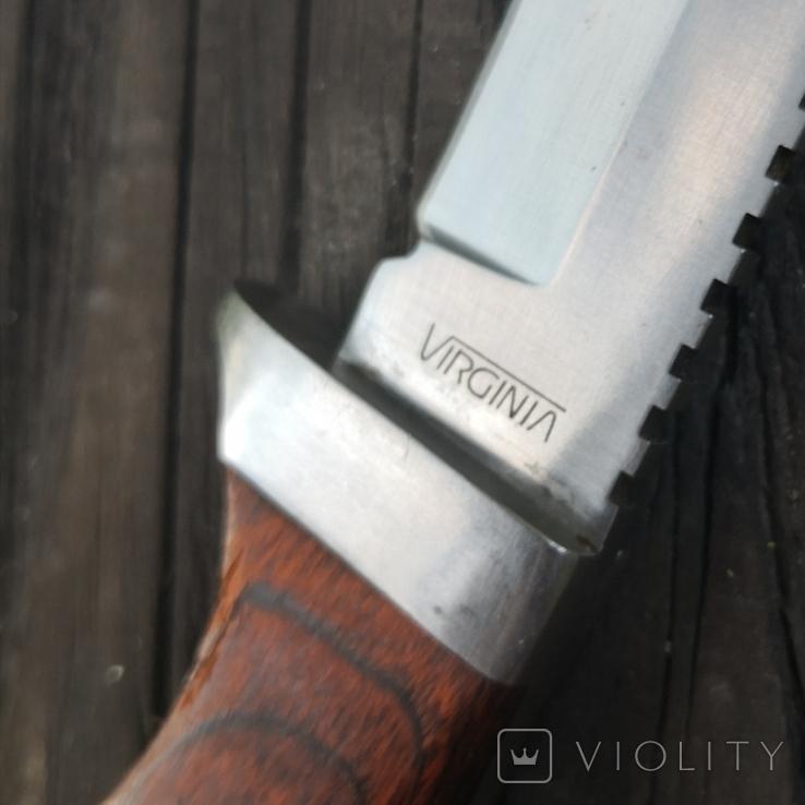 Нож Virginia, фото №5