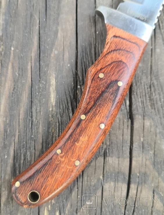 Нож Virginia, фото №6