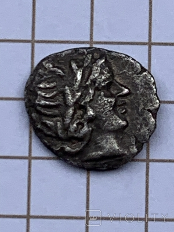 Пантикапей 165-155 г.до.н.э., фото №4