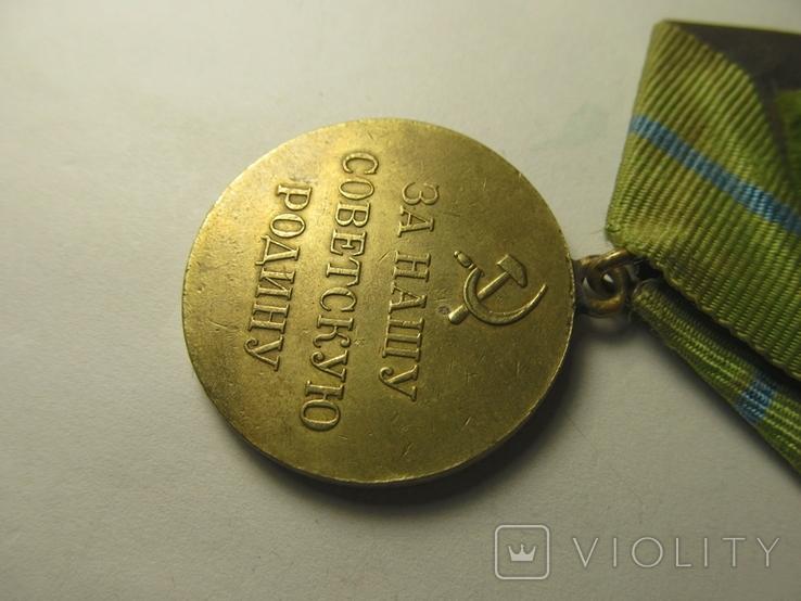 За оборону Одессы, фото №11