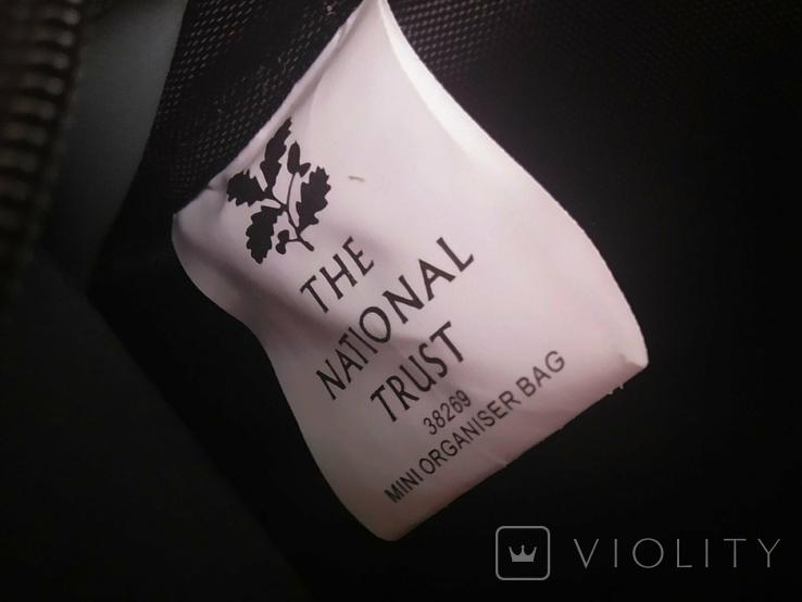 Сумка The National Trust из Англии Новая, фото №9