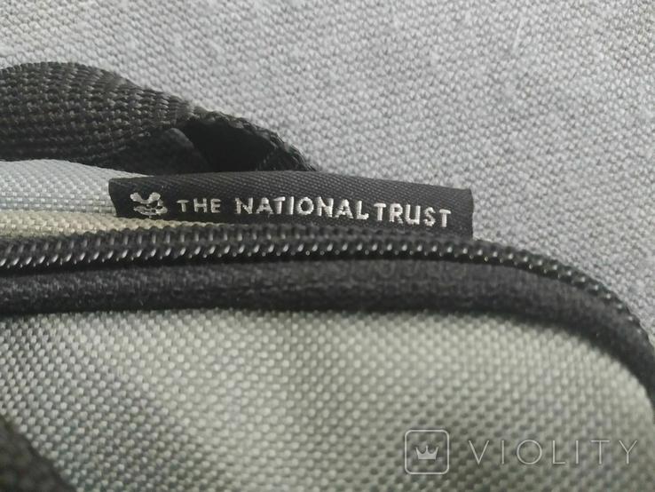 Сумка The National Trust из Англии Новая, фото №11