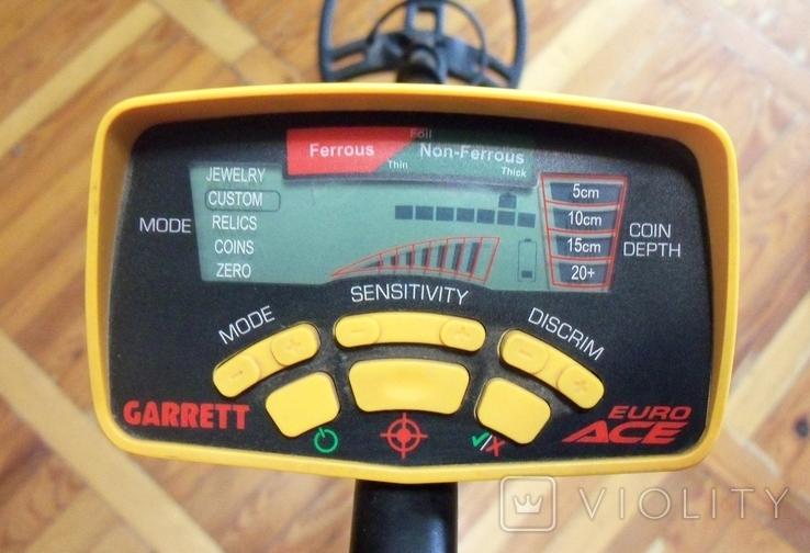 Гаррет 350, фото №9