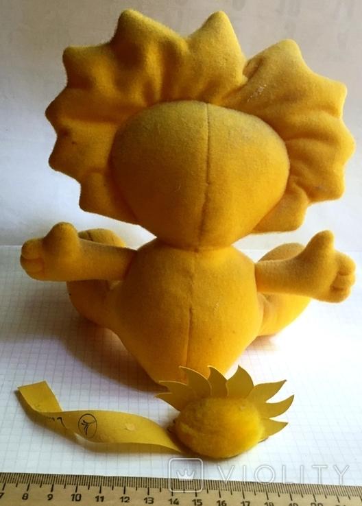 """Брендированные игрушки """"Ламбренок"""" большой и маленький / L'ambre, Ламбрэ, фото №5"""