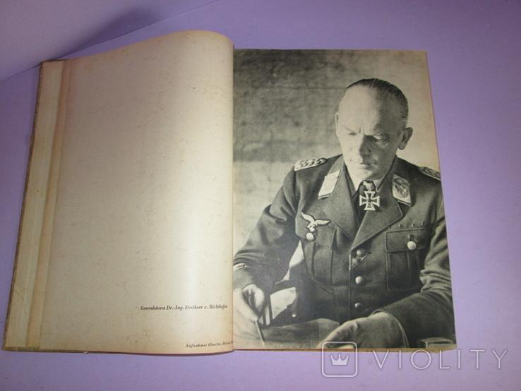 """Фотоальбом """"Мы воевали в Крыму. 1941-42"""". Раритет., фото №7"""