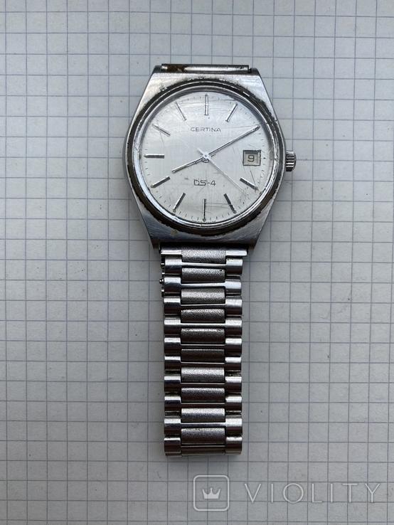 Часы Certina, фото №3
