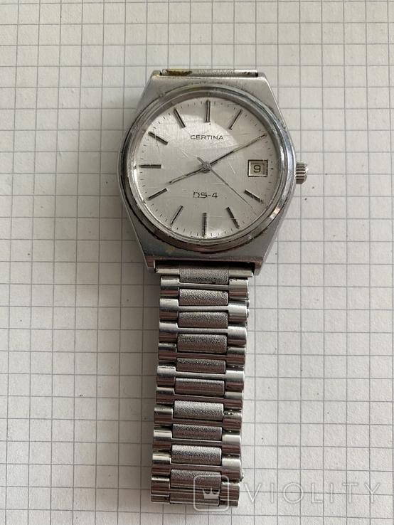 Часы Certina, фото №4