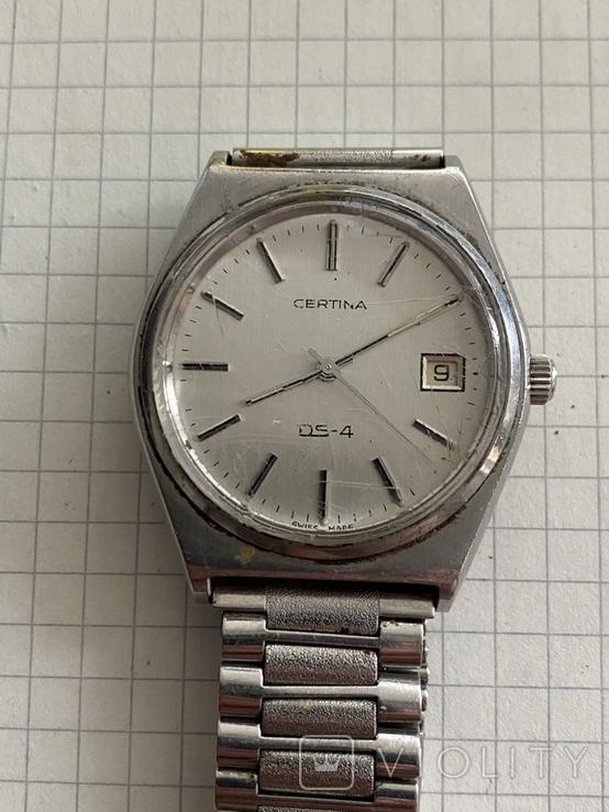Часы Certina, фото №2