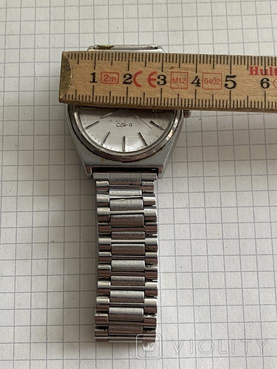 Часы Certina, фото №7