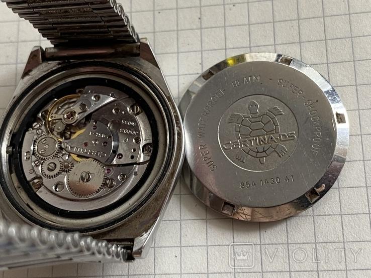 Часы Certina, фото №8