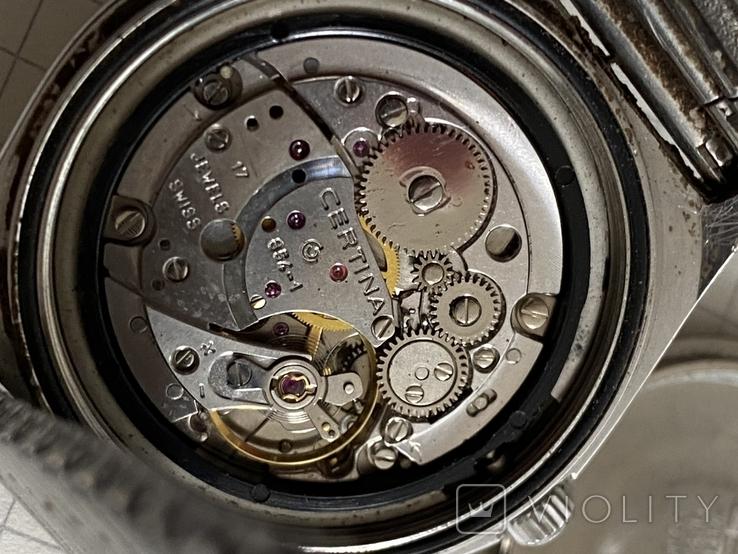 Часы Certina, фото №12