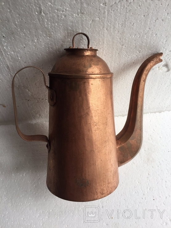 Чайник 27 см, фото №2
