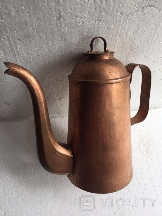 Чайник 27 см, фото №4