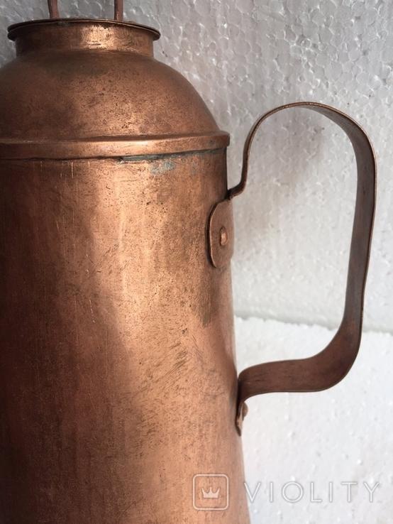 Чайник 27 см, фото №5