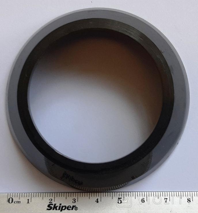 Блэнда для фотоаппарата-защищает объектив от солнечных лучей.+*, фото №6
