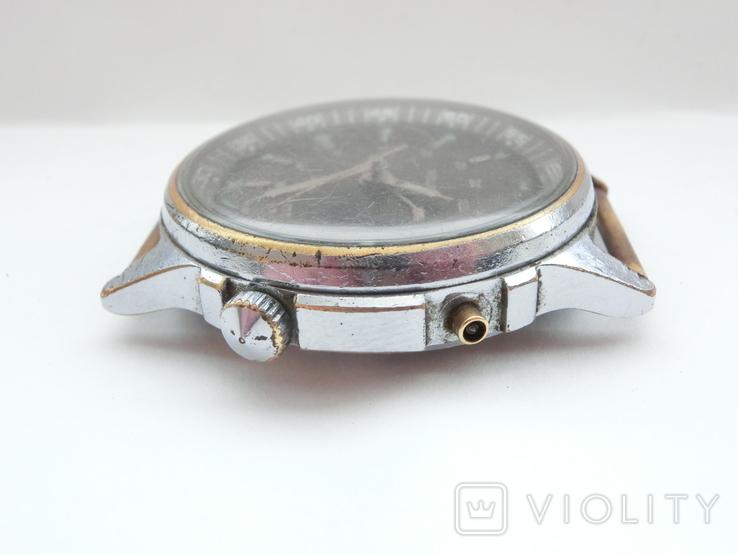 Часы Полет с будильником, фото №9