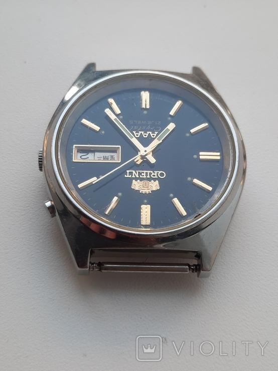 Часы ORIENT. Рабочие., фото №4