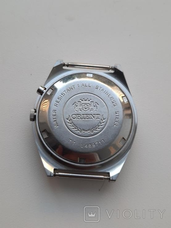 Часы ORIENT. Рабочие., фото №11