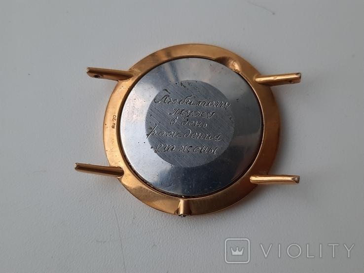 Часы луч тонкий Аи-20 ., фото №4