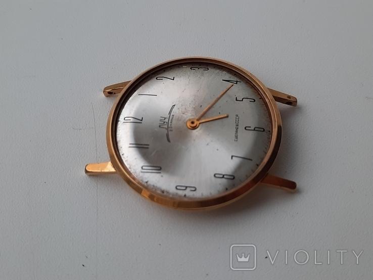 Часы луч тонкий Аи-20 ., фото №7