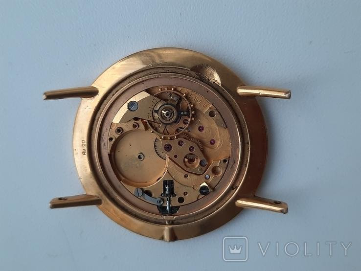 Часы луч тонкий Аи-20 ., фото №9