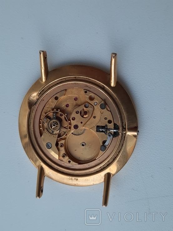 Часы луч тонкий Аи-20 ., фото №10