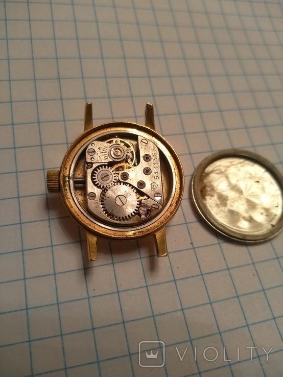 Часы Слава 12,5+, фото №4