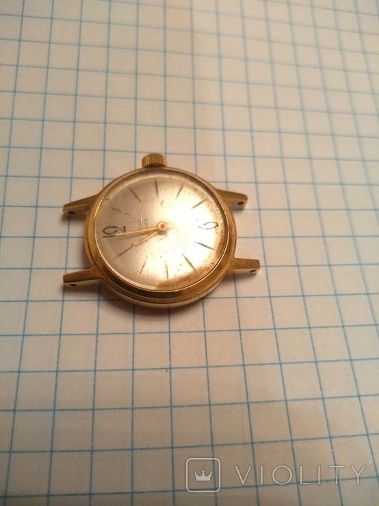 Часы Слава 12,5+, фото №6