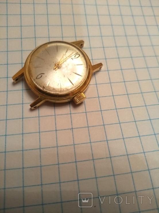 Часы Слава 12,5+, фото №7