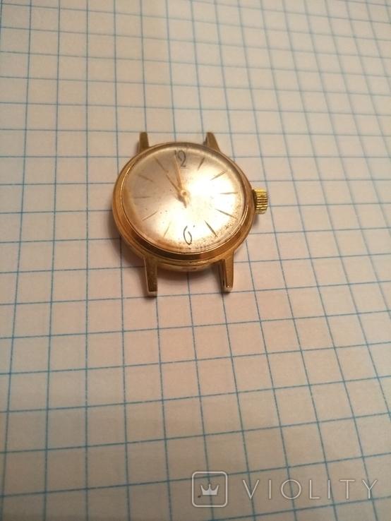 Часы Слава 12,5+, фото №8