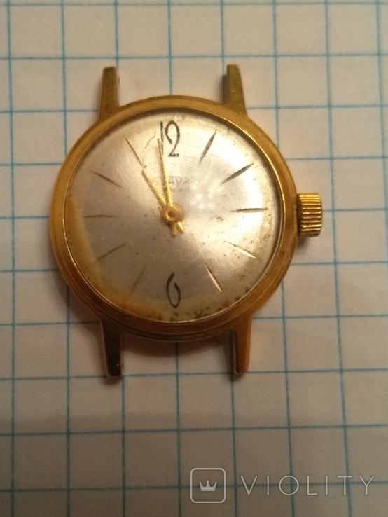 Часы Слава 12,5+, фото №10