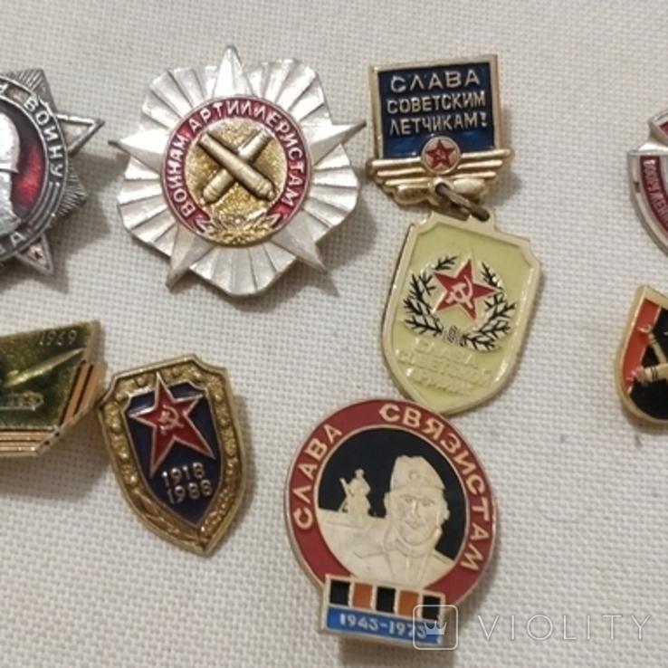 Вооруженные силы СССР, фото №3