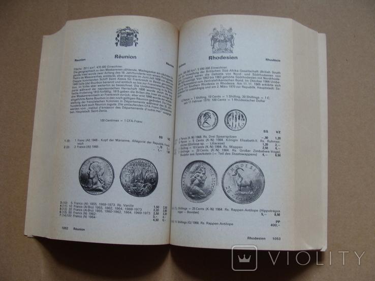 Мировой каталог монет 1983 года (А26), фото №8