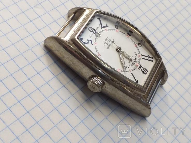 Копия часов Franck Muller механические,автоподзавод, фото №4