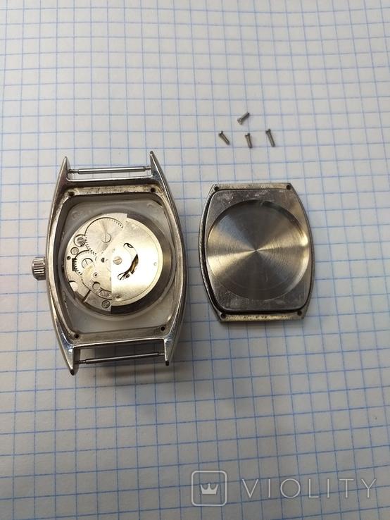 Копия часов Franck Muller механические,автоподзавод, фото №9