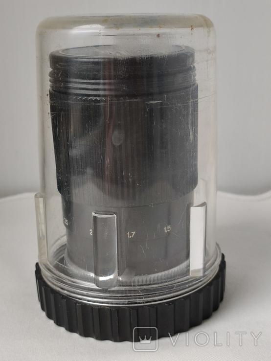 Об'єктив Юпитер-11 (4/135) Автомат, фото №9
