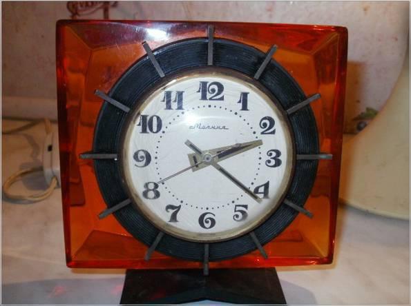 Часы настольные продам советские преподавателя часа стоимость учебного