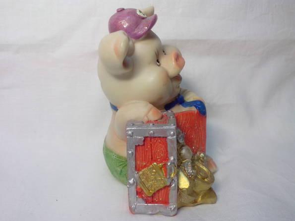 Копилка свинка, фото №5