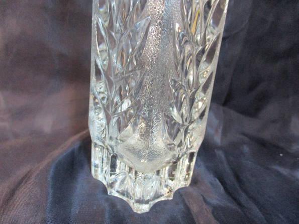 Небольшая вазочка,высота 17,5 см, фото №7