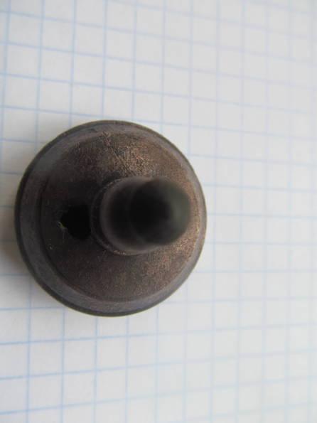 Крышка курительной трубки, фото №5