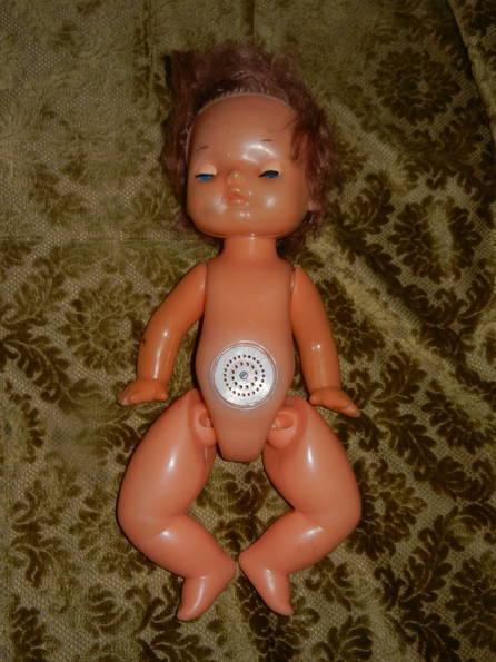 Советская Кукла, фото №2