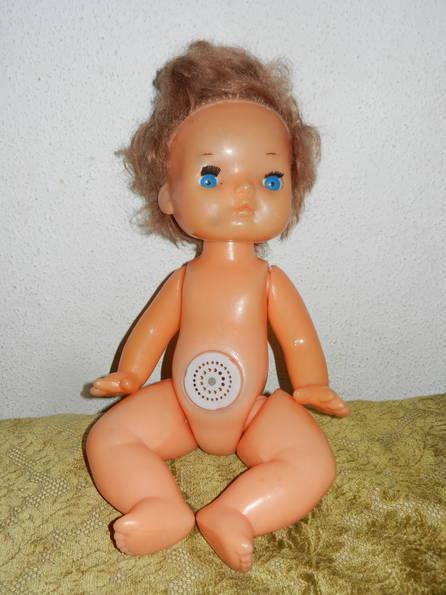 Советская Кукла, фото №5