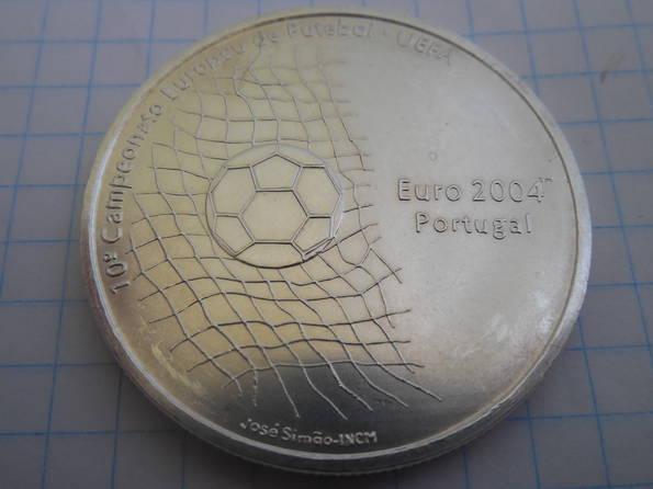 1000 эскудо 2001г. Португалия, фото №5